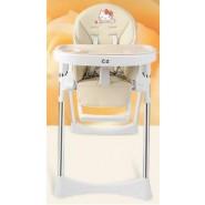 HELLO KITTY High Chair 多功能可折疊可擕式餐桌座椅
