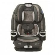 Graco 4Ever DLX 4 in 1 嬰幼兒全階段汽車安全座椅 - Bryant 萊茵灰