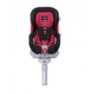 Brevi AXO Isofix 兒童汽車安全座椅 - 紅色