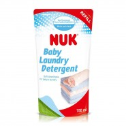 NUK 嬰兒洗衣液750毫升補充裝