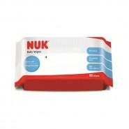 Nuk 濕紙巾 (80片裝)