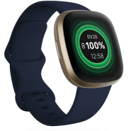 Fitbit Versa 3 智能手錶 FB511 香港行貨