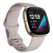 Fitbit Sense 進階健康智慧手錶 FB512 香港行貨