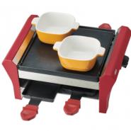 Récolte Grand Melt RRF-2  雙層煎烤盤 香港行貨