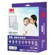 3M™空氣淨化器專用濾網 MFAF190-1P, (適用於FAPHK-C01WA-A型號)