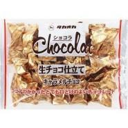 Takaokaya - 高岡生巧克力/朱古力 (172克) - 焦糖味