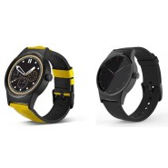 TCL Movetime MT10 智能手錶 (灰黃、黑兩色)