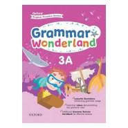 Oxford English Practice Series – Grammar Wonderland 3 ( A / B )