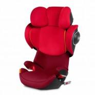GB Platinum Elian-Fix 汽車座椅 (火紅色)