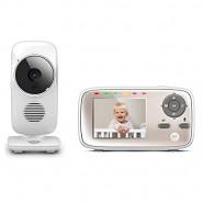 MOTOROLA 嬰兒監察器 (MBP867)