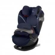 CYBEX Pallas S-Fix 兒童安全座椅 (藍)