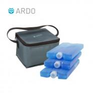 ARDO 儲奶冰種