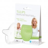 ARDO 乳頭盾(中碼) (63.00.15)ARDO TULIP NIPPLE SHIELD(SIZE:M) (63.00.15)