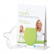 ARDO 乳頭盾(大碼) (63.00.16)ARDO TULIP NIPPLE SHIELD (SIZE:L) (63.00.16)