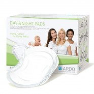 ARDO 即棄乳墊(60片裝) (63.00.185)ARDO DAY & NIGHT PADS(30 PCS) (63.00.185)