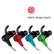 Synchros Reflect BT入耳式藍牙防汗運動耳機 藍 (白盒版) JBL