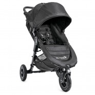 Baby Jogger City Mini GT Stroller (Black)