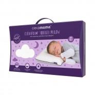 CLEVAMAMA CLEVAFOAM 兒童枕頭 (1-3YRS) (#3013)