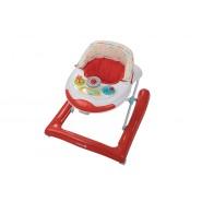 美國 Safety 1st 嬰兒學行車 (紅色)