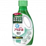 P&G - Ariel BIO Science 潔淨抗菌洗衣液 (750g) - 綠色 室内晾乾用
