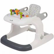 美國 Safety 1st Kamino 3合1嬰兒學行車 (灰)