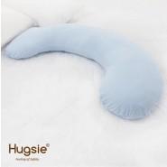 Hugsie 接觸涼感型孕婦枕- 舒棉款 (瓷藍)