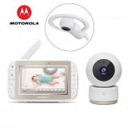 Motorola Halo+ 嬰兒影像監視器連父母機(WIFI版)