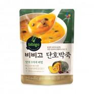CJ - Bibigo 即食紅豆南瓜粥 (450克)