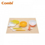 Combi 餐具第一階段套裝