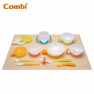 Combi 餐具分段訓練套裝