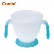 Combi 嬰兒牛奶杯 (藍)
