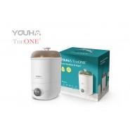 Youha - Steam Sterilizer & Dryer 多功能蒸氣烘乾消毒機