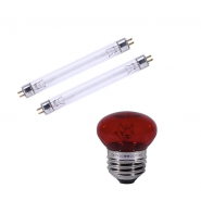 uPang  紫外線燈 + 紅外線燈套裝
