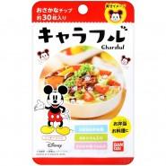 Bandai - 米奇卡通造型小魚板/小魚片 (2.8克)
