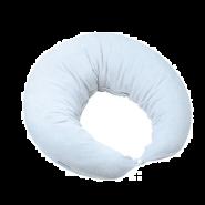 六甲村 經典孕婦哺乳枕 / 柔軟毛巾款 (淺藍)