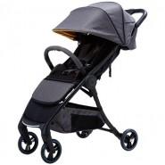 Combi AuraStar 智能嬰兒車 / Dark Grey 深灰