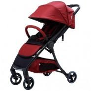 Combi AuraStar 智能嬰兒車 /  Red 紅