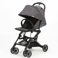 Combi C.F.S 嬰兒車 Charcoal Black 炭黑色