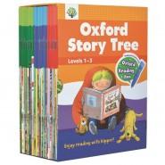 Oxford University Press - Oxford Story Tree Value Pack 1 (Levels 1-3) - 牛津點讀筆版 Reading Pen Version (52 本故事書)