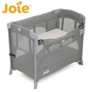 JOIE Kubbie Sleep - 親子伴睡安撫遊戲床 - 霧灰