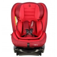 BABYAUTO INFINITY FIX 汽車安全椅 - 紅