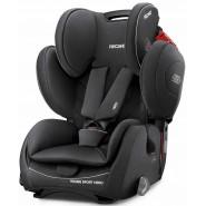 RECARO YOUNG SPORT HERO汽車座椅 (黑)