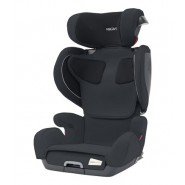 RECARO Mako Elite 汽車座椅 - 墨黑