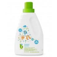 babyganics 嬰兒洗衣液 - 無香味 1.04L