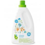 babyganics 嬰兒洗衣液 - 無香味 1.77L