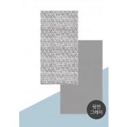 dfang 防水防滑保護軟墊 (貓貓適用) 60cmX140cmX7mm 碳灰色 (加強防刮)