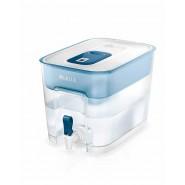 BRITA Flow 濾水箱 (藍色)