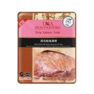 T.N.A.寵物餐包昆布鮭魚湯煲