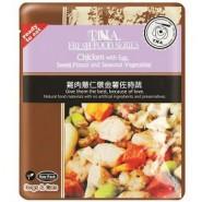T.N.A. 寵物餐包台灣鮮雞燉薏仁金薯伴時蔬