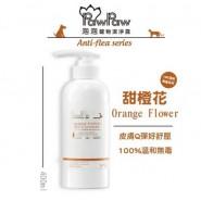 Pawpaw - 泡泡寵物潔淨露 - 甜橙花 (400ML)